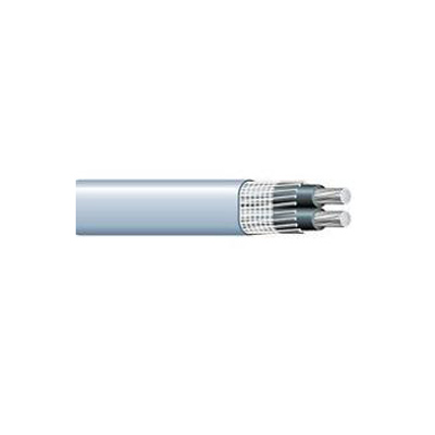 2-2 aluminum seu service entrance cable