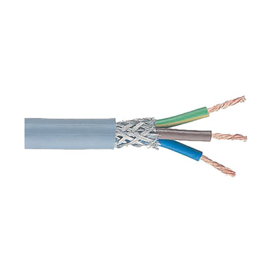 3 core cy control cable