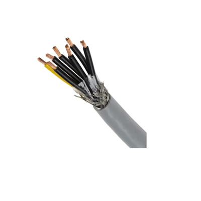 8 core cy control cable