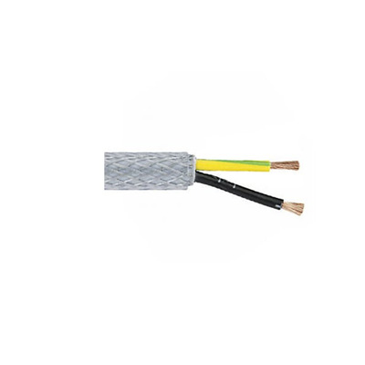 2 Core SY Control Cable