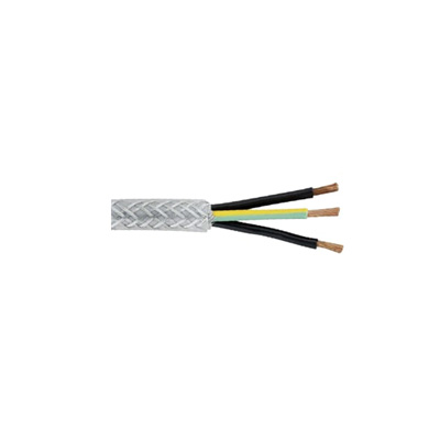 3 Core SY Control Cable