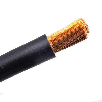 500 amp welding cable